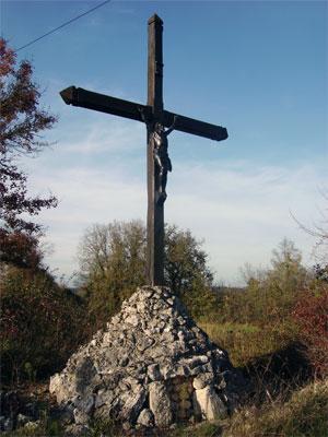 Croix d'Argentine