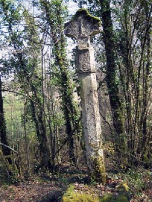 Croix de Bonneuil
