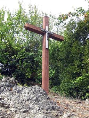 Croix de Fieux