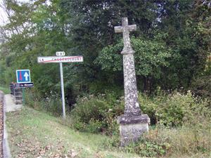 Croix de la Mission1935