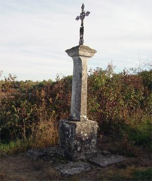 Croix des Sauterelles