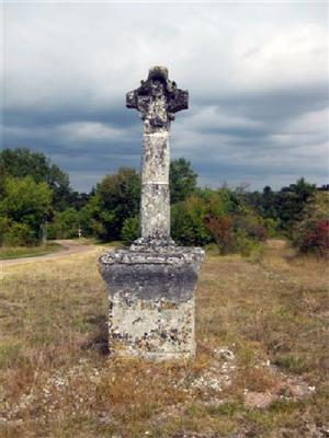 Croix de Seguignas