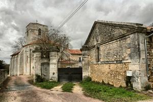 Eglise d'Argentine
