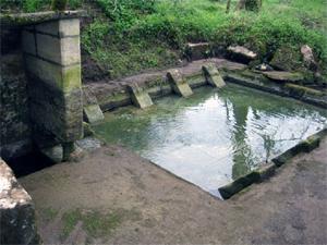 Fontaine de Bonneuil