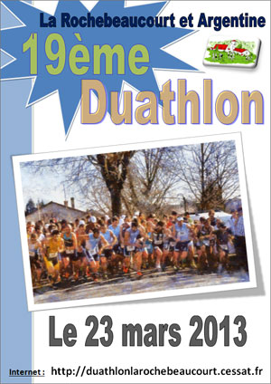 Duathlon 2013