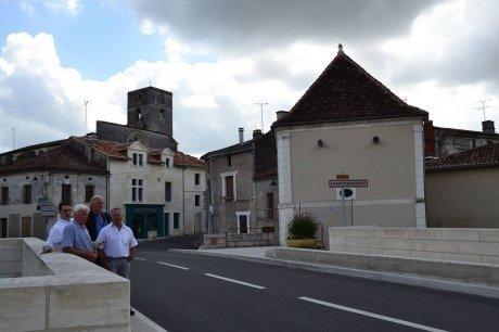 Maison du Pont