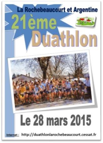 Duathlon 2015