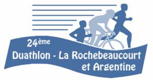 24ème Duathlon de La Rochebeaucourt – 17 mars 2018