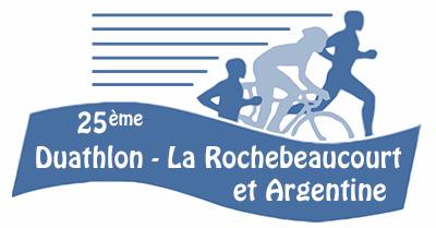 Samedi 30 mars – 25ème Duathlon de La Rochebeaucourt et Argentine